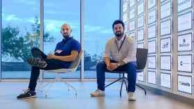 Mario Espósito y Eduard Pineda, CEO y CPO de Classlife