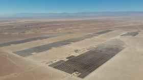Grenergy cierra la financiación para la construcción de 14 proyectos en Chile de 130 MW