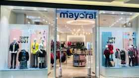 La firma de moda infantil Mayoral adquiere el 5,8% de Audax Renovables por 56 millones