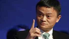 Jack Ma, el fundador de Alibaba. Reuters
