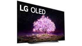Nuevos televisores OLED de LG