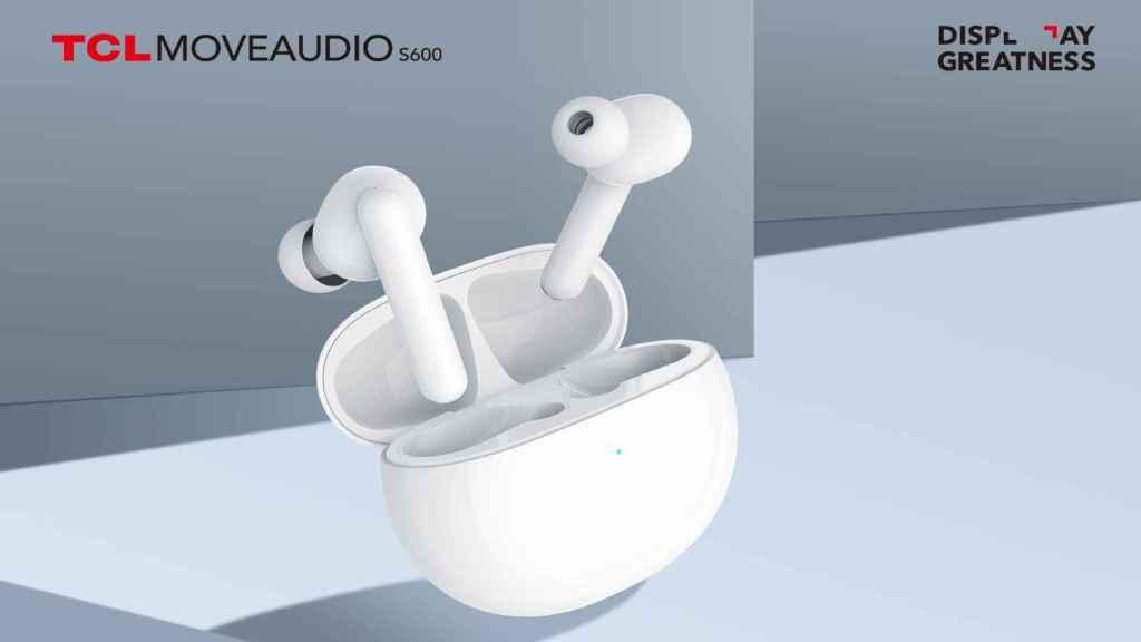 TCL MoveAudio S600