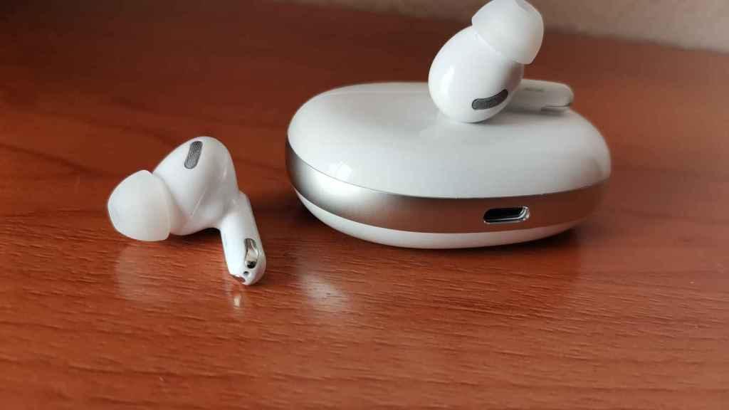 Auriculares Oppo Enco X