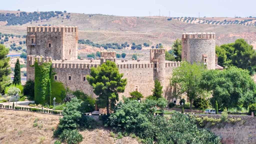 Castillo San Servando, Toledo