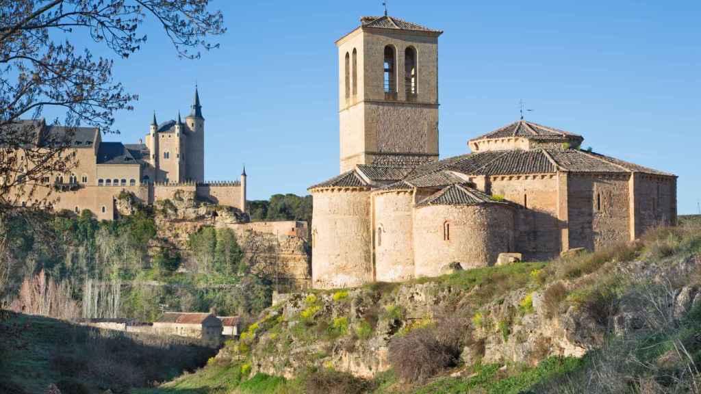 La Ermita de Vera Cruz