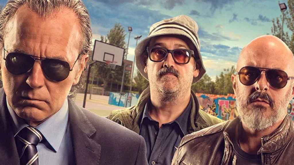 Imagen de la película 'Es por tu bien'