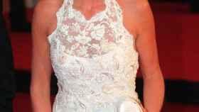La princesa Diana en una imagen de archivo.