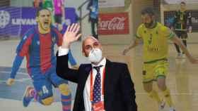 La gestión de la RFEF en el fútbol sala sigue en crisis: críticas al protocolo y nuevo conflicto judicial