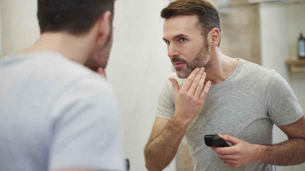 3 máquinas para recortar la barba: la más vendida, la mejor valorada y la más barata