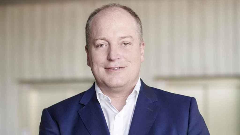 Claudius Leibfritz, nuevo subdirector general de Allianz Seguros.