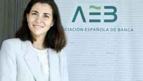 María Abascal, nueva directora de políticas públicas de la AEB.