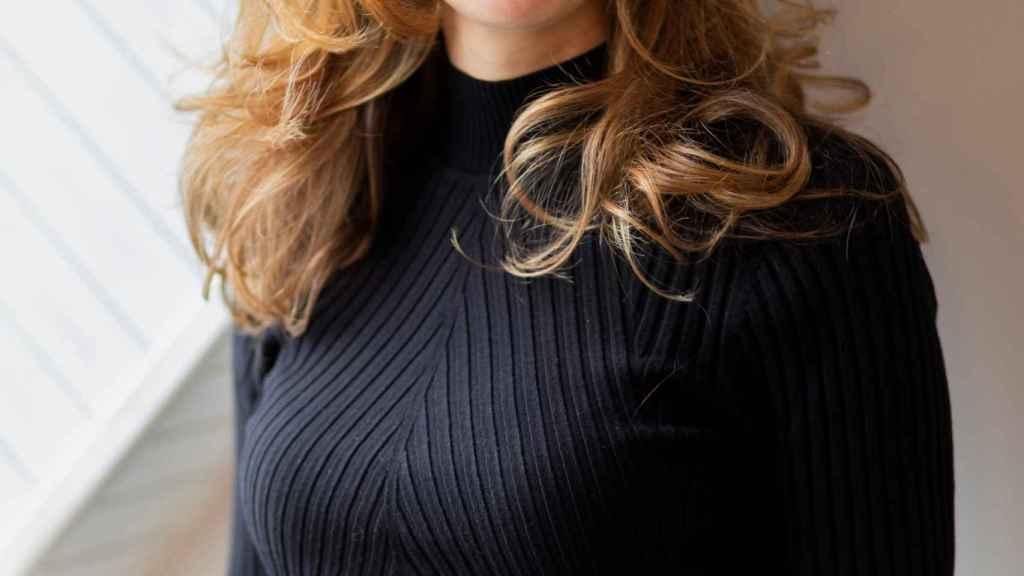 Cristina Gómez Noblejas, directora comercial de March AM.