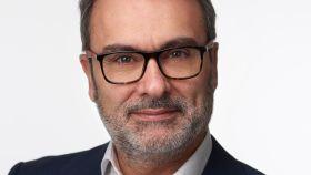 Manuel Zafra, nuevo director general de la filial de Merck en Canadá.