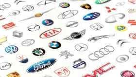 En España se venden más de 40 marcas de coches.