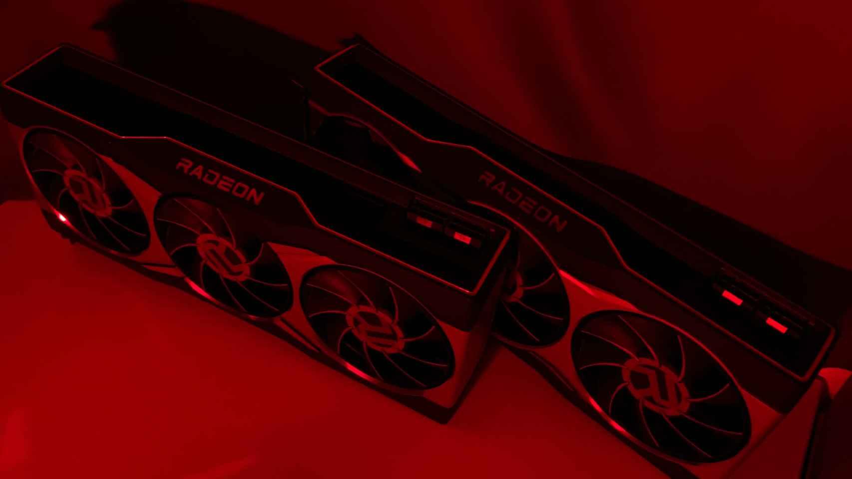 Probamos las nuevas gráficas de AMD: por fin una opción para jugar a 4K en condiciones —