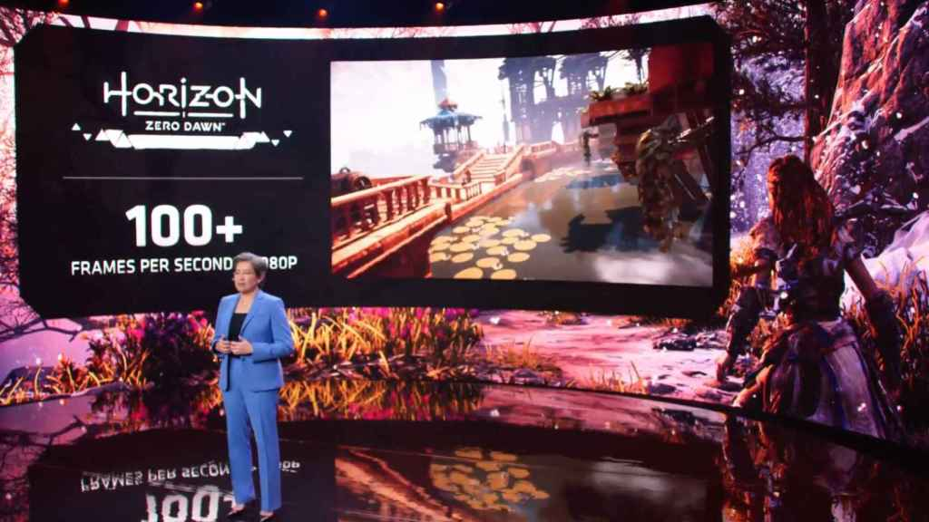 AMD promete gran rendimiento en juegos con sus nuevos Ryzen