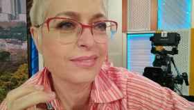 Anna Grau, número dos de Ciudadanos y periodista.