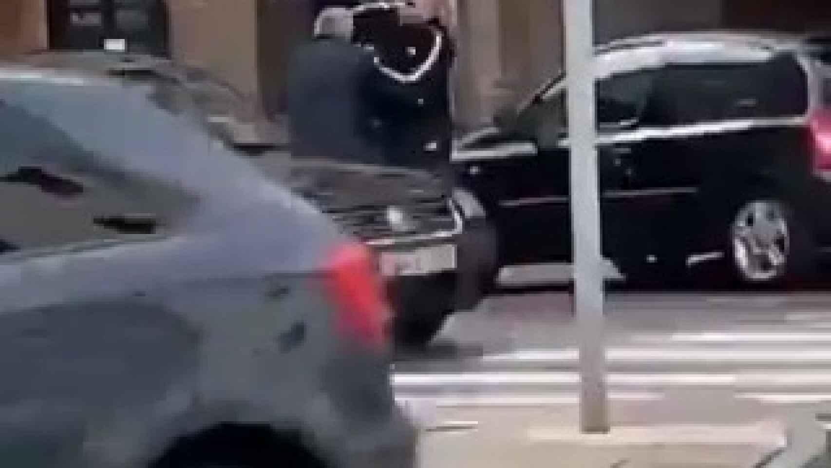 Un hombre pierde un ojo tras ser agredido en Lugones.