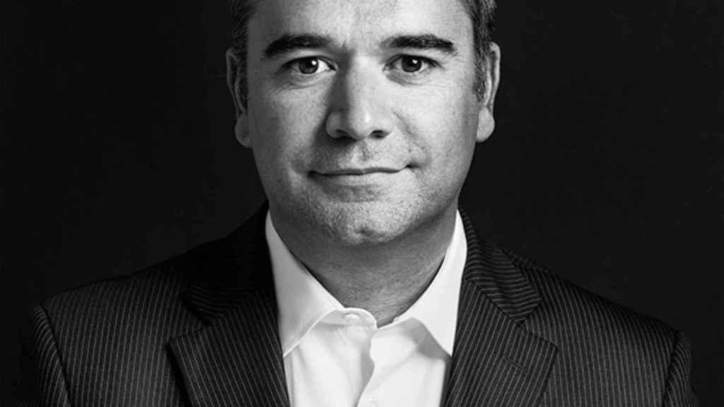 Luis Berruga, CEO de Global X ETFs.