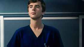 'The Good Doctor'