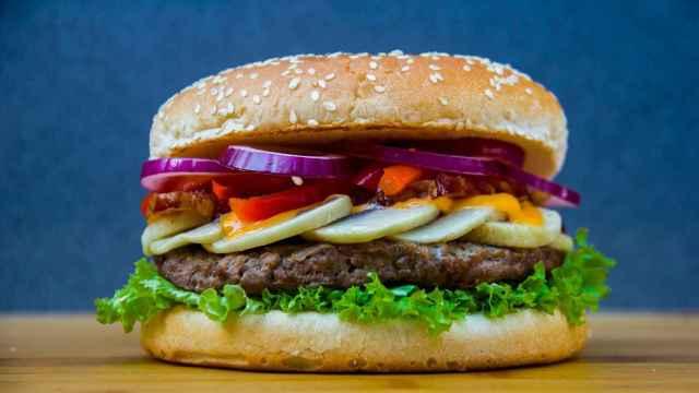 Cómo hacer tu propia carne picada para hamburguesas