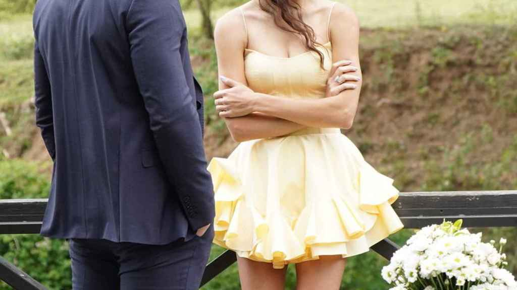 'Love is in the air' se ha estrenado este lunes en todos los canales de Mediaset.