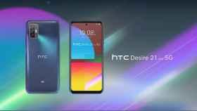 Nuevo HTC Desire 21 Pro 5G: especificaciones, precio y disponibilidad