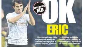 Portada Mundo Deportivo (13/01/21)