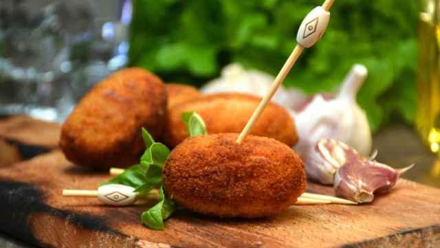 Celebra el Día Internacional de la Croqueta con estos productos perfectos para su elaboración