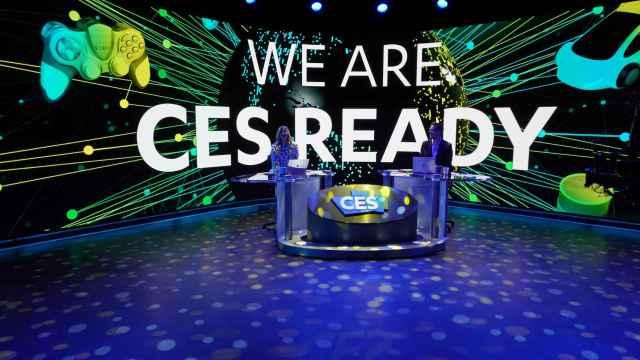 La edición CES 2021 se ha celebrado en formato online.