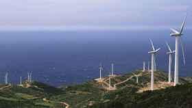 Iberdrola inicia la construcción de un parque eólico en Grecia de 33,6 MW