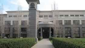 Campus de Franklin Templeton.