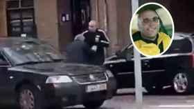 El 'jabalí', el 'boxeador' que le arrancó un ojo a un hombre en Asturias: relacionado con nazis