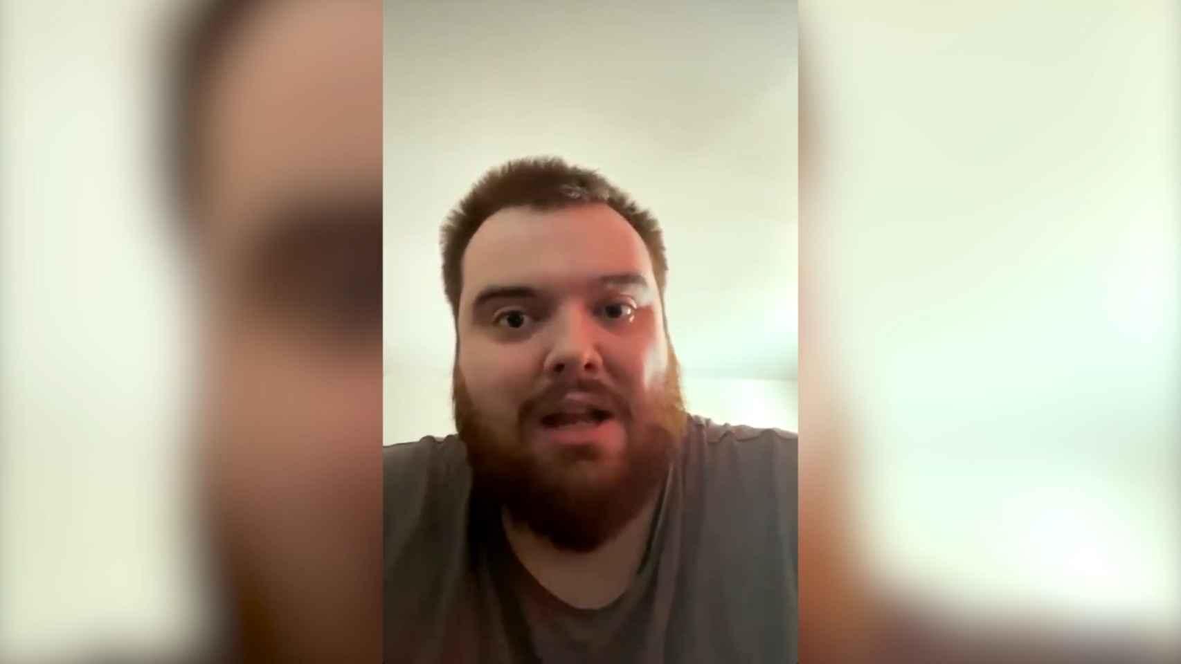 Ibai sobre los impuestos de los youtubers
