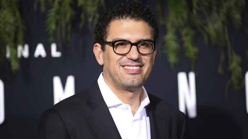 Sam Esmail es uno de los 'showrunners' más cotizados del momento.