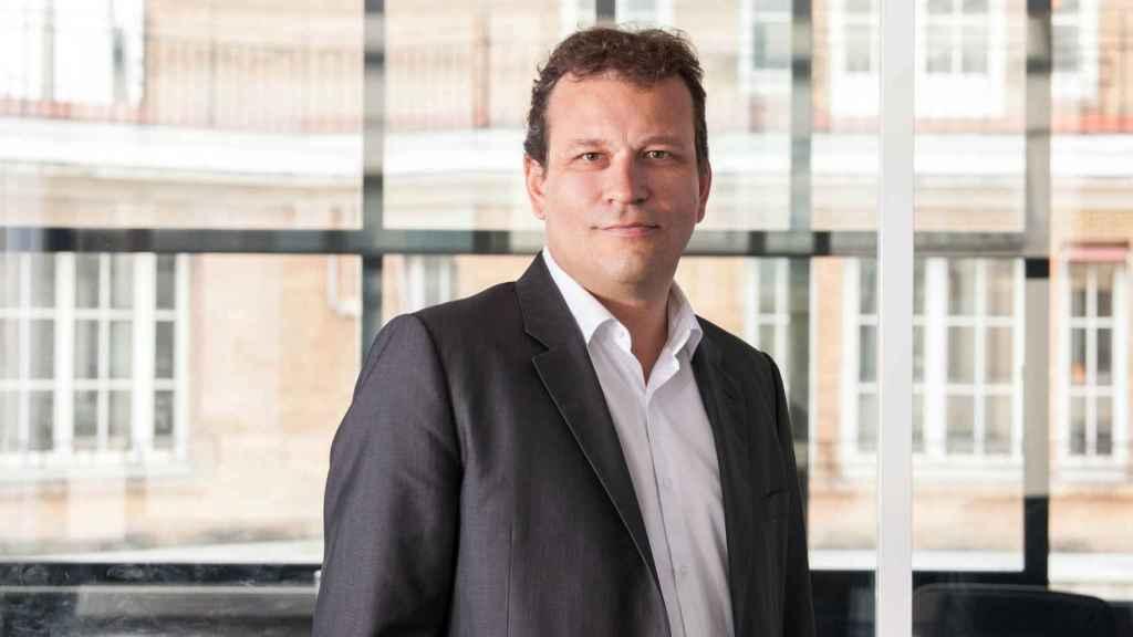 Julien Lepage, nuevo presidente de Amiral Gestion.