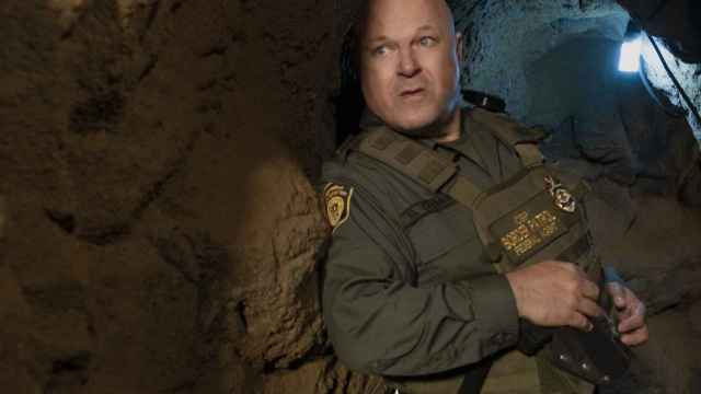 Michael Chiklis regresa con un gran papel en 'Coyote'.
