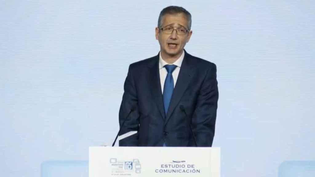 El Banco de España colabora con el Gobierno para buscar soluciones ante la ola de quiebras esperada por la crisis.