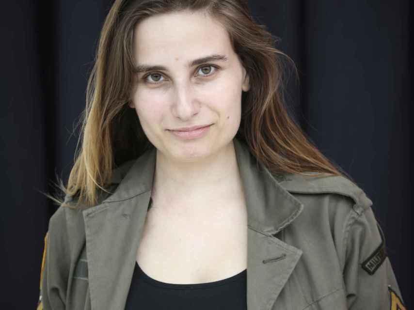 Tamara Tenenbaum.