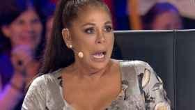 La vuelta Isabel Pantoja a Mediaset: firmó dos temporadas de 'Idols'