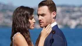 ¿Dónde se va a poder seguir viendo la serie 'Love is in the air?