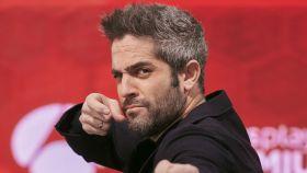 Roberto Leal está al frente de 'El Desafío' en Antena 3.