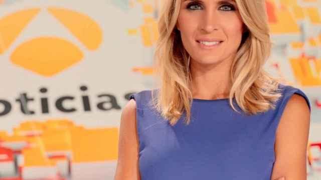 Angie Rigueiro llevaba tres años y medio al frente de la edición matinal de 'Antena 3 Noticias'.