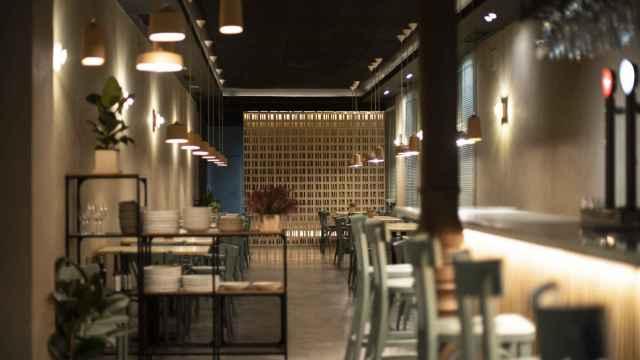 Casa Mortero, la nueva cocina de guisos y brasas en Madrid