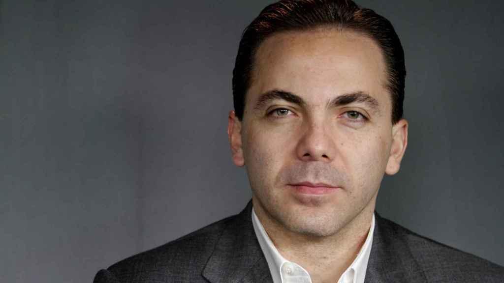Cristian Castro ha sido acusado de maltratador y ha cerrado sus redes.