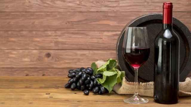 Los mejores vinos tintos de 2021