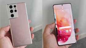 Probamos los Samsung Galaxy S21, S21 Plus y S21 Ultra: nuestra opinión