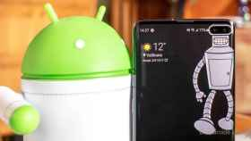 Los Galaxy S10 actualizan a Android 11 con One UI 3 en España