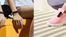 9.90 euros: este es el precio de la pulsera Huawei Band 4e en Amazon España