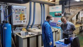 El Centro Tecnológico del Calzado de La Rioja ha participado en el desarrollo.